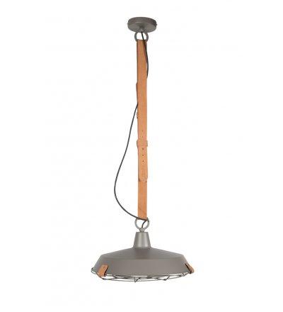 Lampa wisząca DEK 40 Zuiver - szara