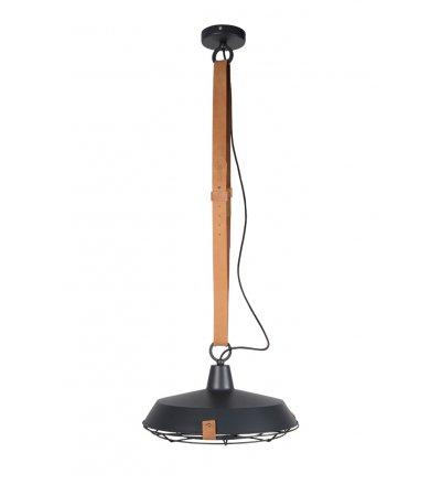 Lampa wisząca DEK 40 Zuiver - antracytowa