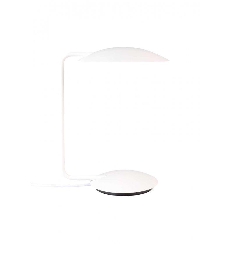 Lampa biurkowa Pixie Zuiver - biała