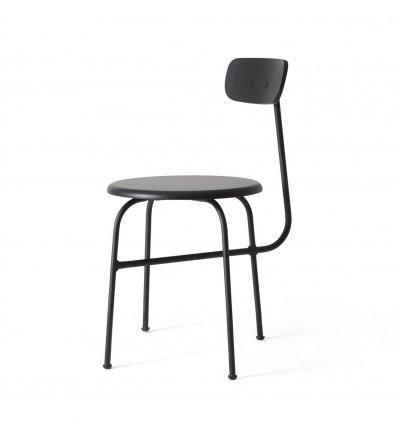 Krzesło Dining Chair 4 Afteroom - czarne