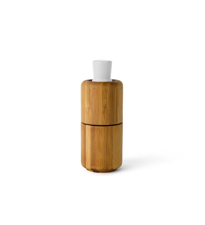 Młynek do soli Jars Spring Copenhagen - bambus