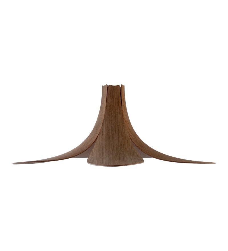 Lampa z drewna Jazz dark oak UMAGE - ciemny dąb