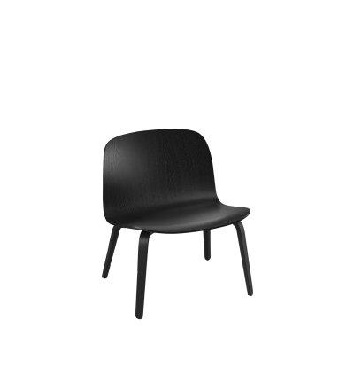 Krzesło VISU LOUNGE CHAIR MUUTO - różne kolory