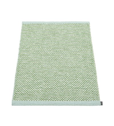 Chodnik EFFI Pappelina - pale turquoise / grass green / vanilla, różne rozmiary