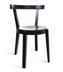 Krzesło Punton TON - buk gładkie