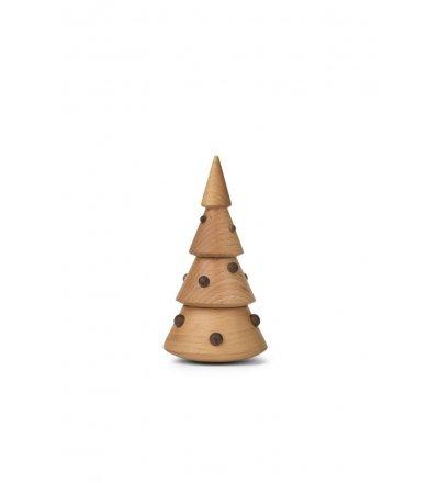 Dekoracja drewniana Choinka / Christmas Tree Spring Copenhagen