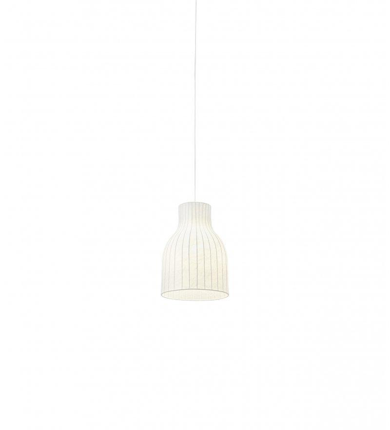 Lampa wisząca Strand Muuto - OPEN, średnica 28 cm