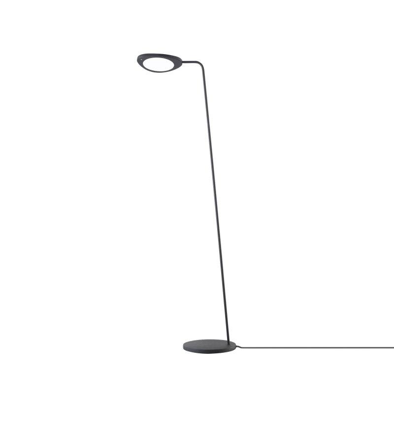 Lampa podłogowa Leaf Lamp Muuto - 5 kolorów