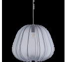 Lampa wisząca Balloon Small Bolia - szara