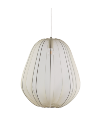 Lampa wisząca Balloon Large Bolia - ivory
