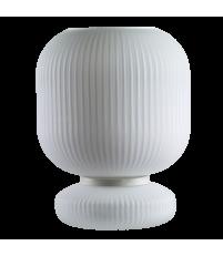 Lampa stołowa Maiko Bolia - biała