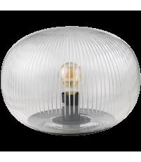 Lampa stołowa Kire Bolia - transparentna