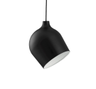 Lampa wisząca Rotate Bolia - czarny mat