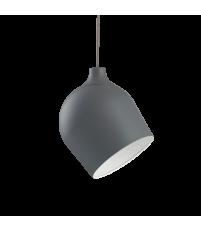 Lampa wisząca Rotate Bolia - szary mat