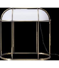 Lampa podłogowa Victoria Bolia - mosiądz