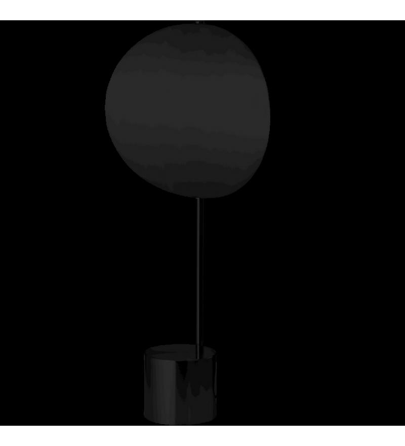 Lampa stołowa Callas Bolia - czarna