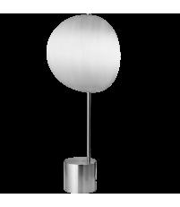 Lampa stołowa Callas Bolia - stalowa