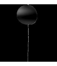 Kinkiet Callas Bolia - czarny, mały