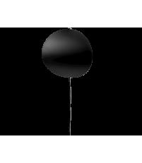 Kinkiet Callas Bolia - czarny, rozmiar średni