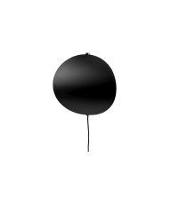 Kinkiet Callas Bolia - czarny, rozmiar L