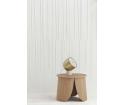 Lampa stołowa Faro Bolia - biały marmur/matowa biel