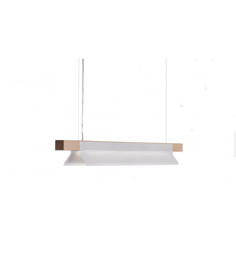 Lampa wisząca Bridget ENOstudio - biała