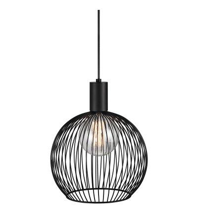 Lampa wisząca Aver 30 Nordlux Design For The People - czarna