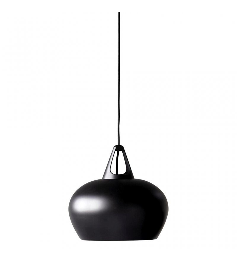 Lampa wisząca Belly 29 Nordlux Design For The People - czarna