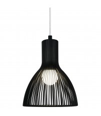 Lampa wisząca Emition 26 Nordlux Design For The People - czarna