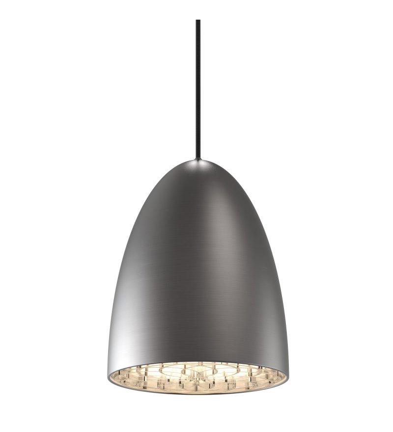 Lampa wisząca Nexus 20 Nordlux Design For The People - szczotkowana stal
