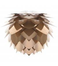 Lampa Silvia Bronze UMAGE - szczotkowany brąz
