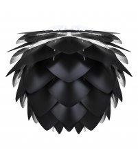 Lampa Silvia Black UMAGE - czarna