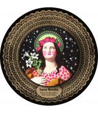 Dekoracja ikona Pop Icon Santa Rosalia / św. Rozalia SANTHONORE