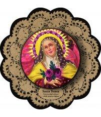 Dekoracja ikona Pop Icon Santa Teresa / św. Teresa SANTHONORE