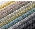 Dywan SVEA Pappelina - olive metallic / seagrass, różne rozmiary