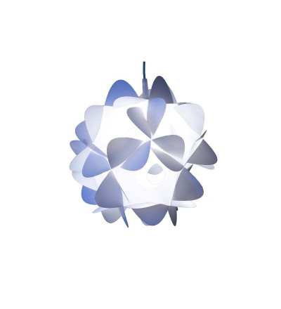 Lampa Orbital W Kafti Design - biała