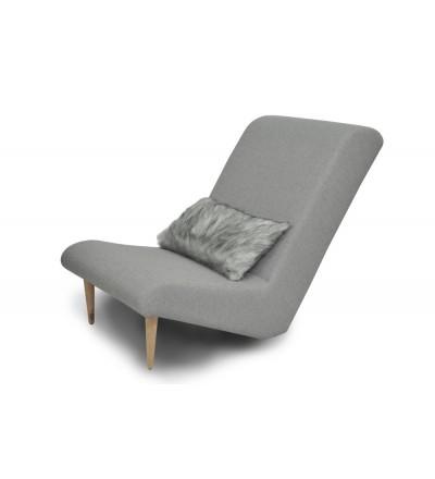 Fotel - leżanka NUBU od Happy Barok