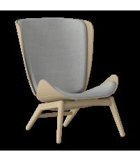 Fotel The Reader UMAGE - oak, tapicerowanie tkaninami Kvadrat