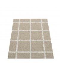 Chodnik ADA Pappelina - dark linen / stone metallic, różne rozmiary