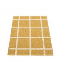 Chodnik ADA Pappelina - ochre / beige metallic, różne rozmiary