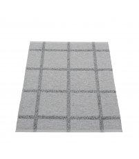 Chodnik ADA Pappelina - grey / granit metallic, różne rozmiary