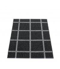 Chodnik ADA Pappelina - black / granit metallic, różne rozmiary