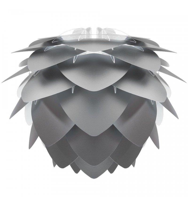 Lampa Silvia Grey UMAGE - szara