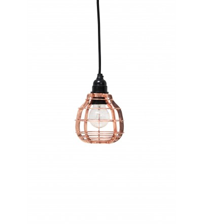 Lampa z wtyczką LAB Lamp HK Living - różne kolory