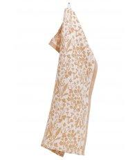 Lniany ręcznik NIITTY Lapuan Kankurit -  48 x 70 cm, rdzawy
