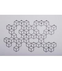 Wieszak STIGA XL Polyhedra - różne kolory