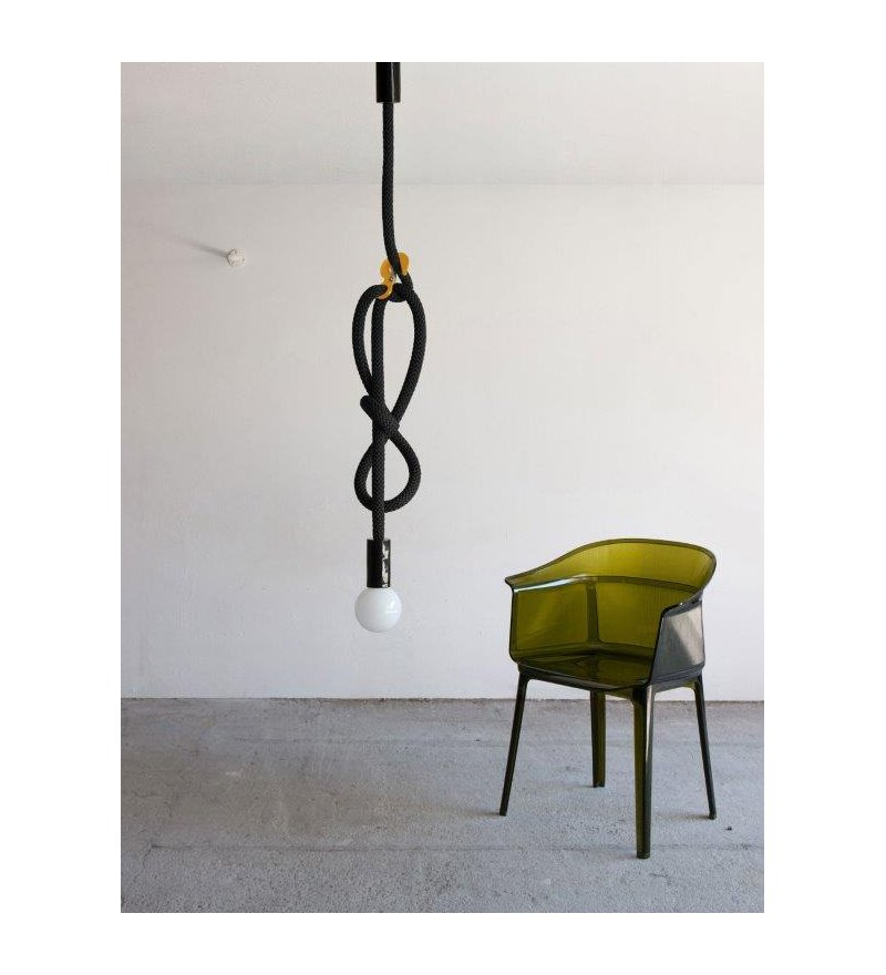 Lampa lina Hook Line Pani Jurek - różne kolory