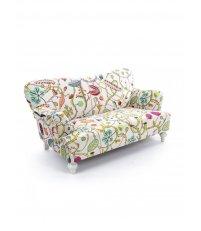 Sofa tapicerowana Botanical Diva Seletti - wersja biała