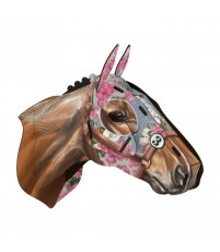 Dekoracja ścienna Koń wyścigowy Miss Rosy MIHO
