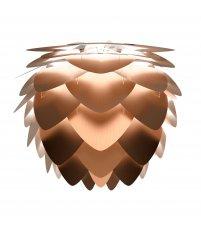 Lampa aluminiowa Aluvia medium brushed bronze UMAGE - brąz